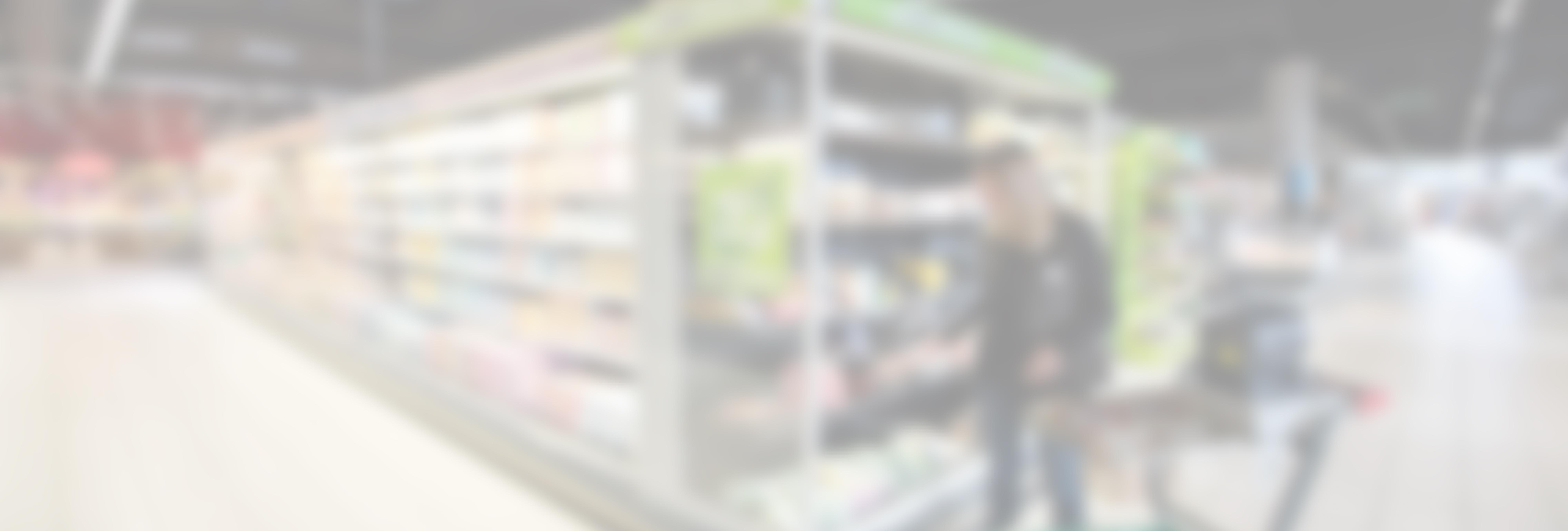 Zéro-Gâchis dans vos supermarchés